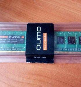Qumo оперативная память