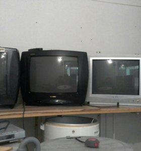 Телевизоры б.у.