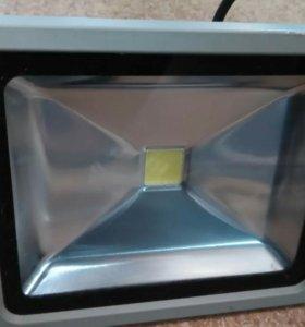Прожектор светодиодный 30 ватт