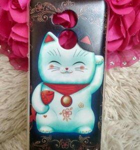 Чехол на Xiaomi Redmi 4 Pro
