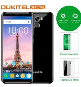 Oukitel K5000
