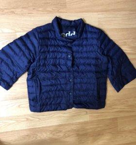Укорочённая куртка фирмы Add Италия