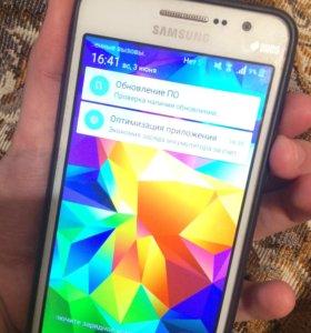 Samsung galaxy prime б/у