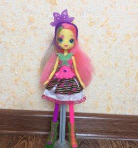 Оригинальная кукла « май литл пони»