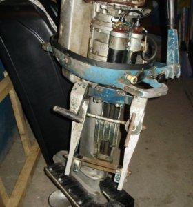 Лодочный мотор вихрь-20