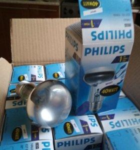 Лампа Philips NR63 30шт