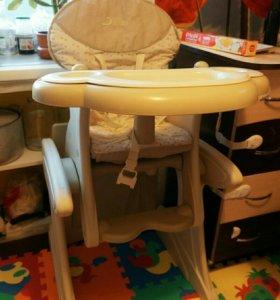 Детский стул - трансформер