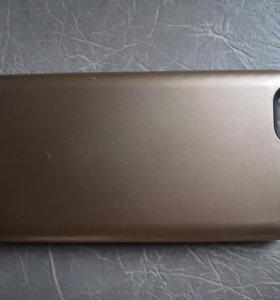 Продам чехол-аккумулятор на iPhone 6