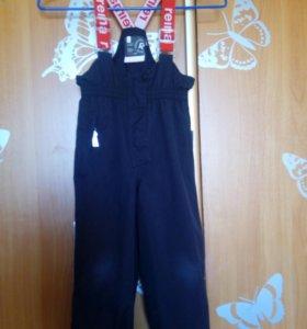 штаны Reima