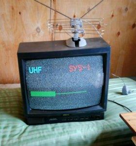 Телевизор Recor