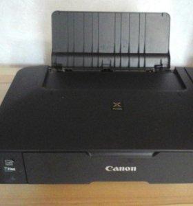 принтер Canon MP230