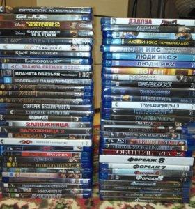 Blu-ray фильмы