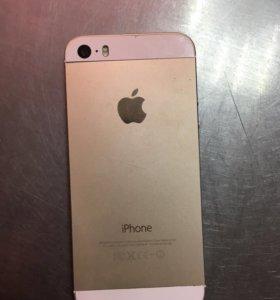 Продам 5s Айфон