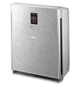 Очиститель воздуха LG ps-n550