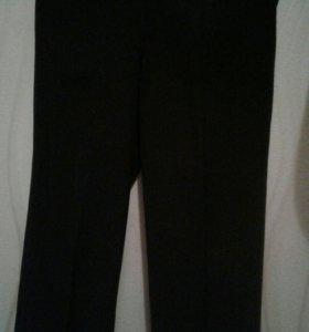 Продам брюки на мальчика, рост 126-129