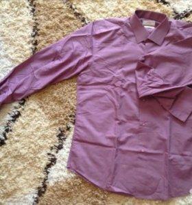 Рубашка Desibel (новая)