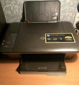 Принтер. сканер.копир