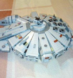 Лего Сокол Тысячелетия