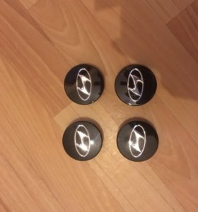 Заглушки Hyundai