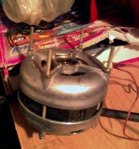 мотор для стиральной машины ока и т.п.