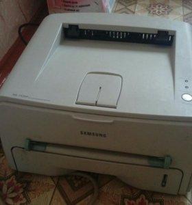 Принтер Samsung ML-1520P