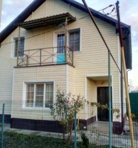 Таунхаус, 70 м²