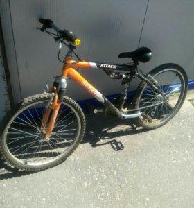 Велосипед Stinger Active