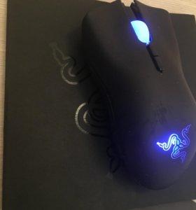 Игровая мышь Razer Lachesis