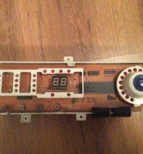 Модуль управления стиральной машинки SAMSUNG S803J