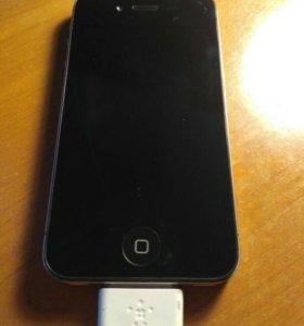 Iphone 4s(черный)