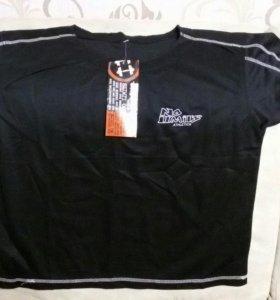 (M) Новая мужская футболка