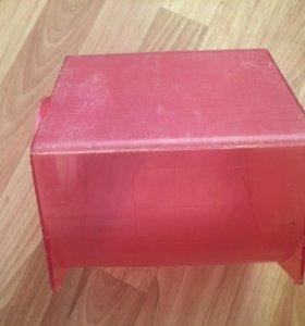 Купалка для шиншиллы