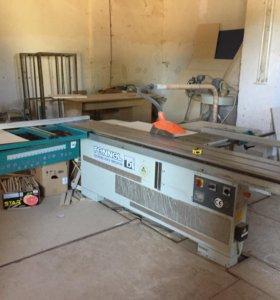Продам бизнес по производству корпусной мебели