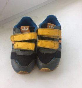 Кроссовки Адидас , 25 размер