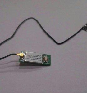 Модуль, кабель