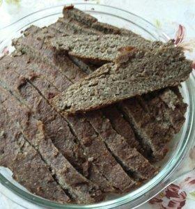 Хлеб бездрожжевой с доставкой