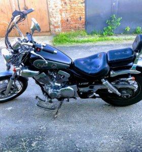 A-LIFAN 250