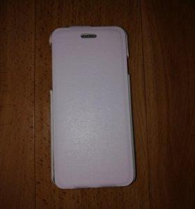 Чехол для iPhone 6 белый