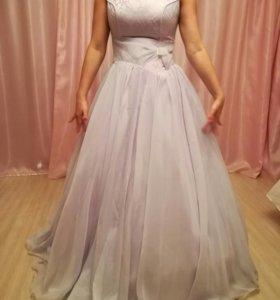 Вечернее платье 42-46