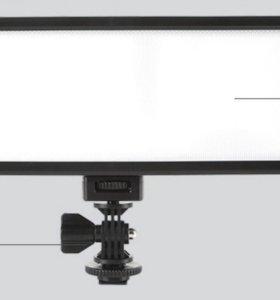 Viltrox L132T фото видео накамерный свет (новый)