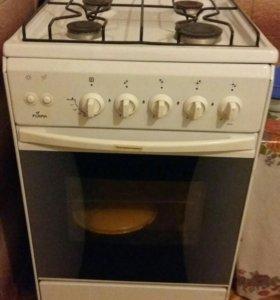 Плита газовая Flama RG 2423