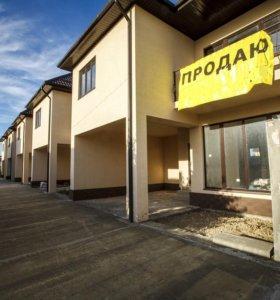 Таунхаус, 154 м²