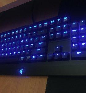 Механика Razer клавиатура