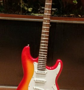 Гитара электрогитара Crazzy