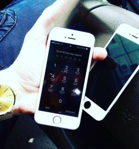 Дисплеи Модули (экраны) для Apple iPhone