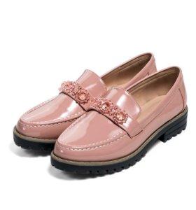 Туфли отличного качества
