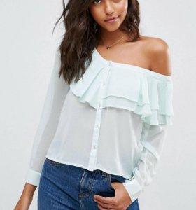 Блуза новая Asos, в упаковке
