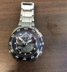 Часы Citizen JW0124 53E