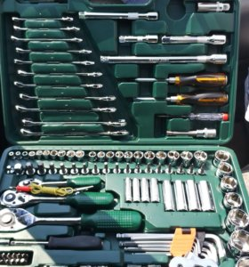 Набор инструментов Sata 121