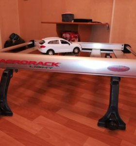 Багажник Aerorack Light